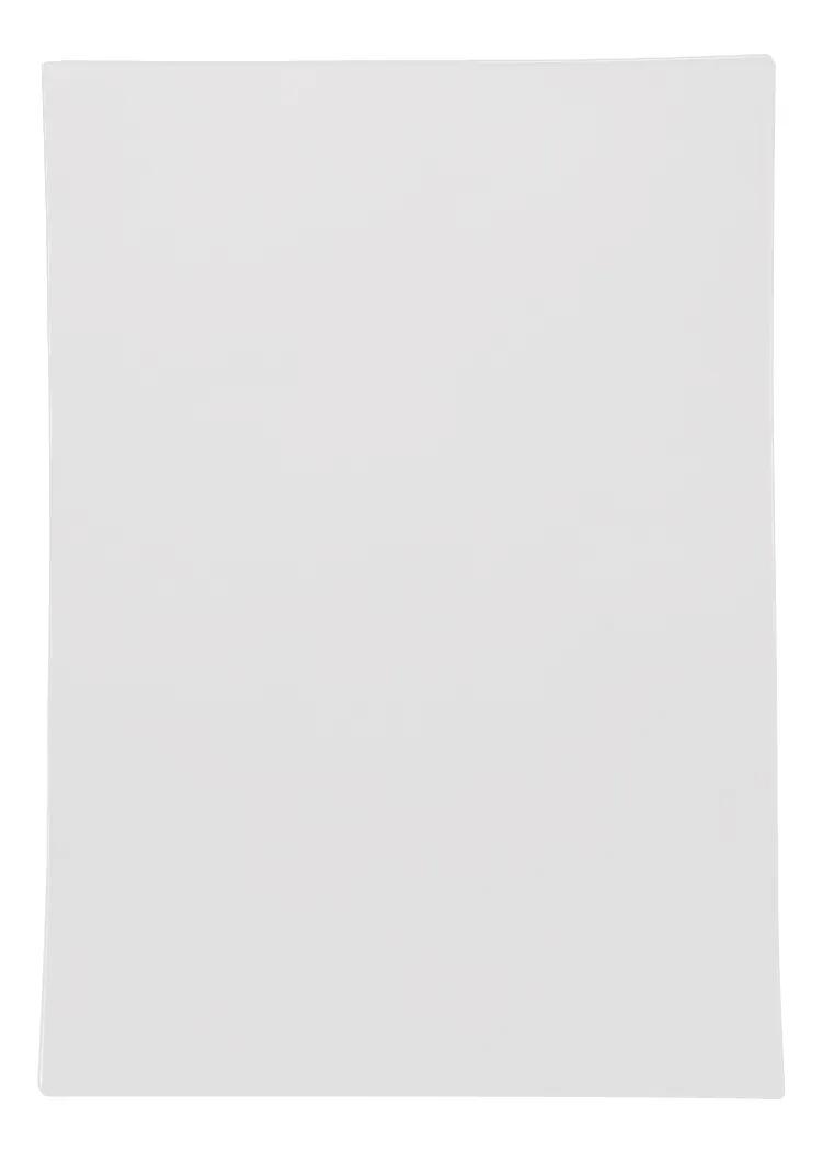 Papel vegetal liso Transparente A4 - 1UN