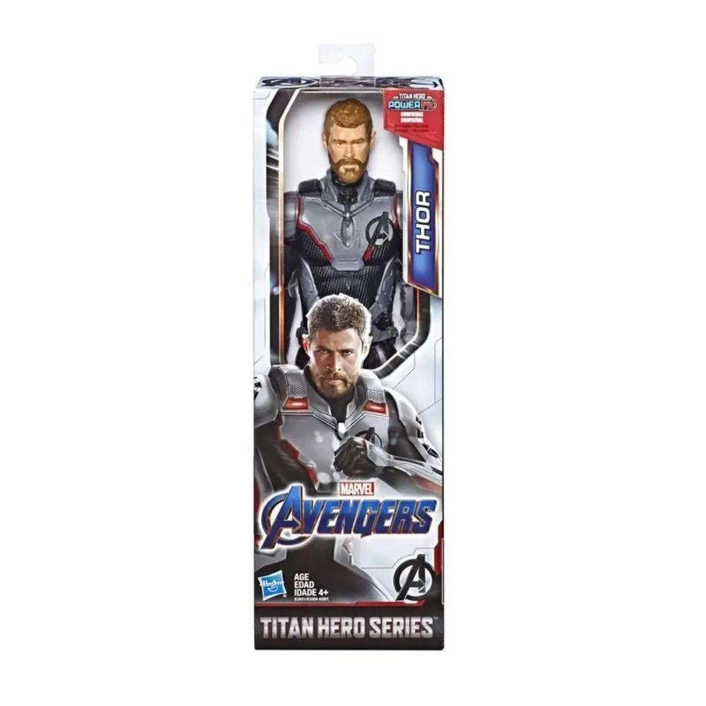 Boneco Avangers Ultimate - Thor - Hasbro