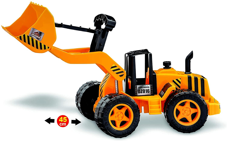 Carregadeira DZ016