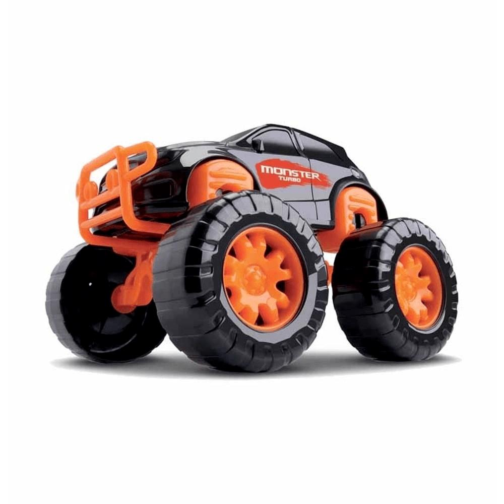 Carro de Brinquedo Turbo Monster