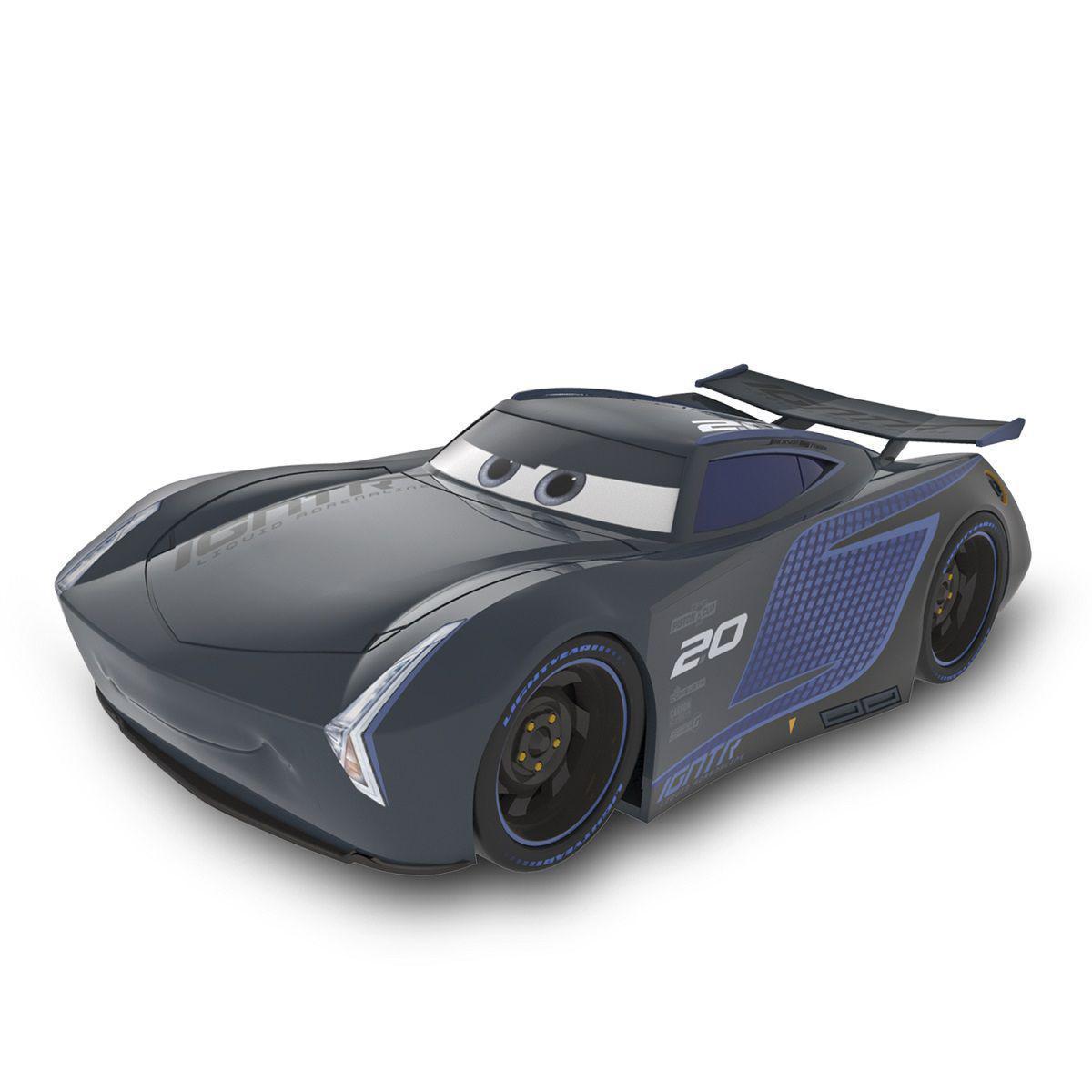 Carros Roda Livre - Kit Com 3 Carros - Toyng