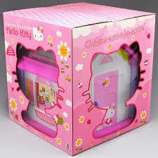 Casinha Encantada - Hello Kitty - Braskit