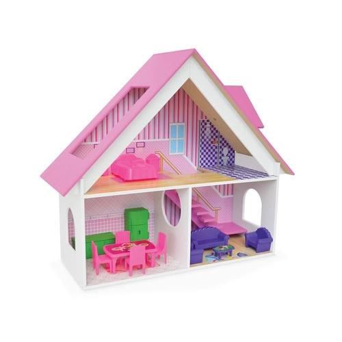 Casinha para Boneca Sweet Home - Junges