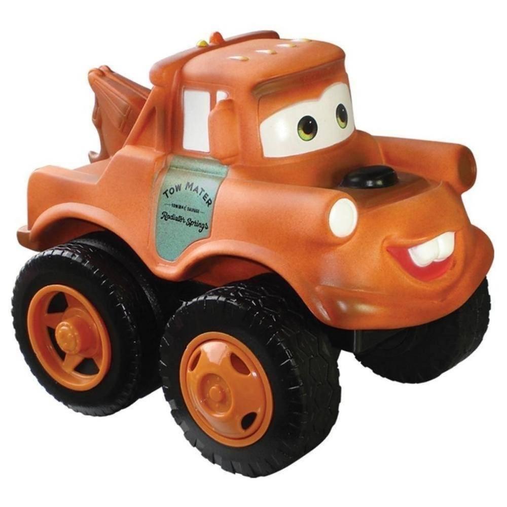 Coleção Fofo Móvel  Carros Tow Mate - Lider Brinquedos