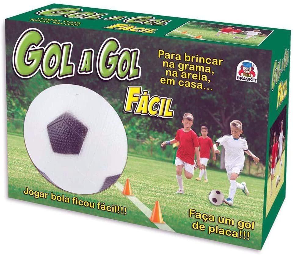 Gol a Gol  nivel fácil - Bráskit