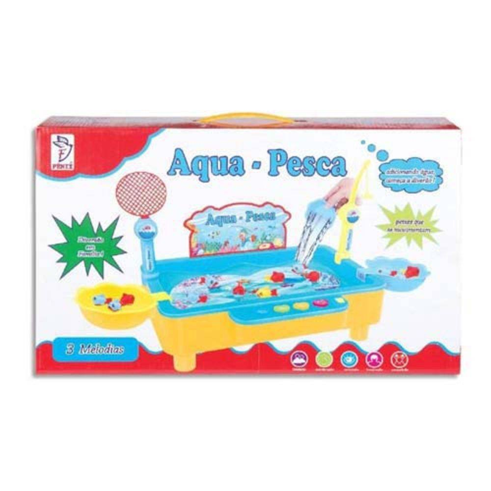 Jogo Aqua Pesca - Fênix