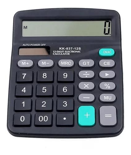 Calculadora de mesa 1200 Xhanday CX 1 UN
