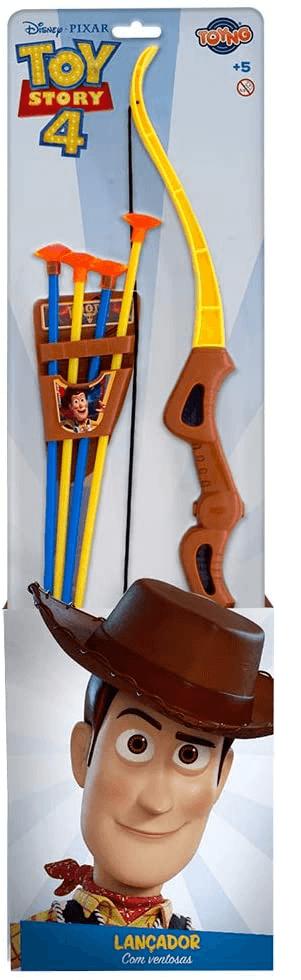 Lançador de Setas Toy Story Toyng