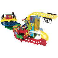 Locomotiva Maluca - Braskit