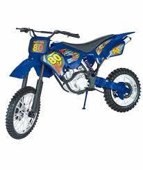Moto Big Cross BS TOYS - 364
