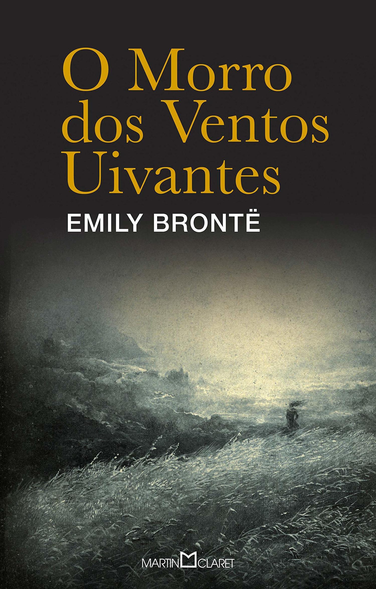 O MORRO DOS VENTOS UIVANTES VOL. 27 (Coleção obra prima de cada autor)