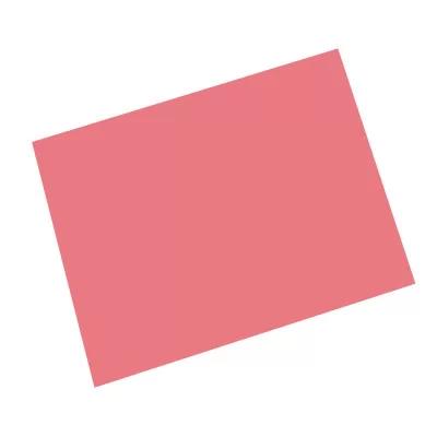 Papel cartão 48x66 Rosa Novaprint