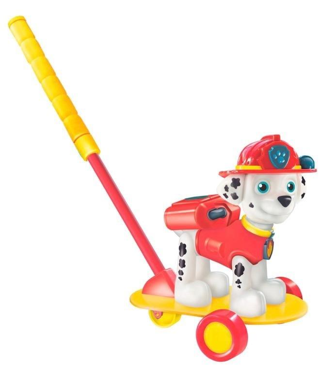 Patrulha Canina de Empurrar - Marshall