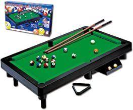 Snooker de Luxo - Preto -  Braskit