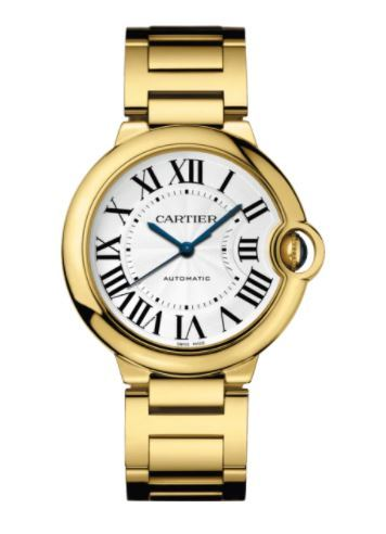 CARTIER BALLON BLUE CBBCP-001