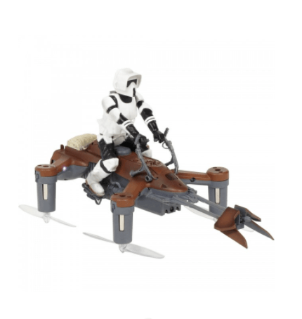 Drone Propel Star Wars Speeder Bike 74-Z - Special Collectors Edition