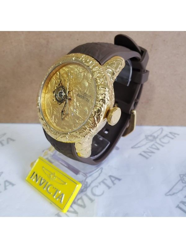 INVICTA YAKUSA II - CHOCOLATE