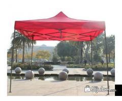 Tenda Lipat Anti Karat