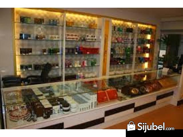 085727383132 (INDOSAT) Distributor Parfum - 1/1