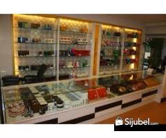 085727383132 (INDOSAT) Distributor Parfum