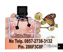 Distributor Parfum Original Murah