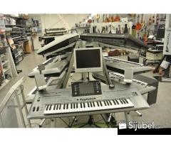 Buy New:Yamaha Tyros5,4,3,2-PSR S950