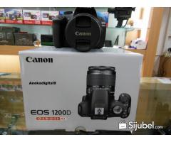 Canon Eos 1200D Kit 18-55mm