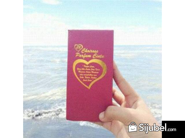 Parfum Cinta Choiroses - 2/5