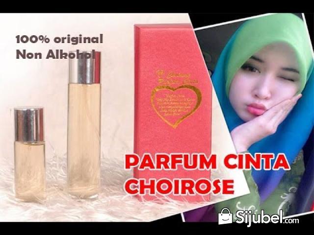 Parfum Cinta Choiroses - 3/5