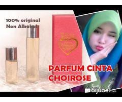 Parfum Cinta Choiroses