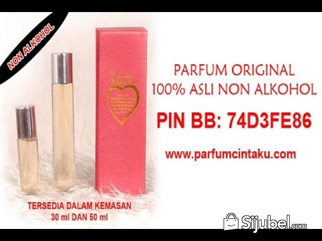 Parfum Cinta Choiroses - 5/5