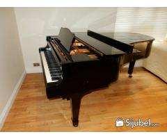 Yamaha C3/C6/C7,Hammond A-100 Organ,Steinway Hamburg D 9' Concert Grand Piano