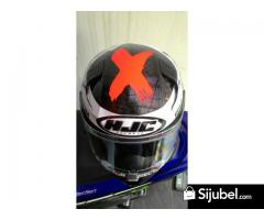 Helm HJC RPHA10 PLUS Lorenzo CARBON MC-1 Size L
