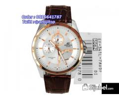 CASIO EDIFICE EF-341L-7AV