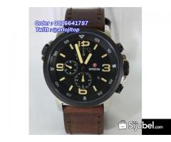 Expedition E6392M Brown Leather