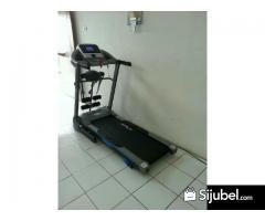 Treadmill Elektrik Auto Incline TL-270