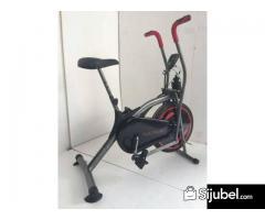 Sepeda Fitness Platinum