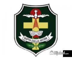 SMP Katolik Angelus Custos, Surabaya - Jawa Timur