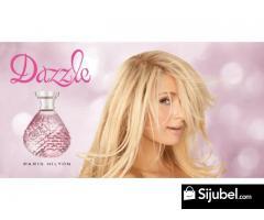 Original Paris Hilton, Dazzle Woman