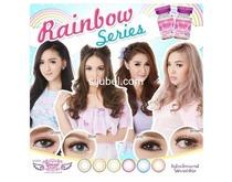 Softlens murah Candy Rainbow, Dubai 3 tone, Super Yogurt, dll - Gambar 4/5