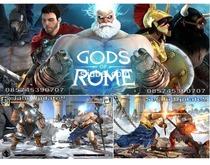 JUAL PAKET GAMES HD ANDROID TERBARU 2016 (SURABAYA)
