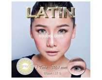 New Softlens Latin 3 Tone