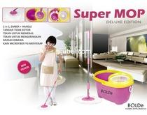 Super Mop Bolde Alat Pel Praktis Termurah