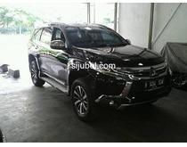 Mitsubishi All New Pajero Sport, Outlander, Mirage Ready Stock