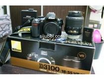 Promo!!!camera Nikon D3100,pin bbm 5d9d4b8b.