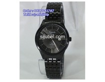 Alexandre Christie 8453LDBLK For Ladies