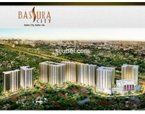 Bassura City Flamboyan 3BR Lt.10 View City