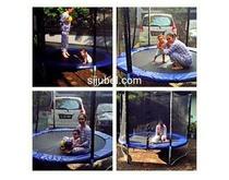 Distributor trampoline bulat 6 ft- 16 ft ready stock