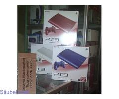 Pusat penjualan PS3 & PS4 sony original terbesar di jakarta