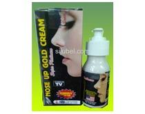 Nose gold cream Pemancung Hidung Super Cepat Hasil terbukti